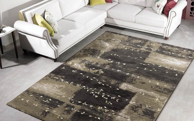 Merinos Tapis Salons Contemporaine