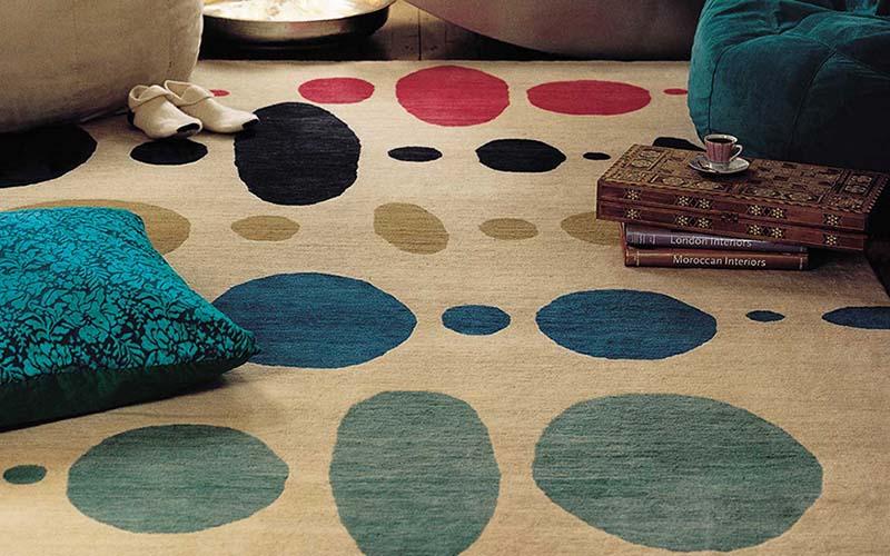 Merinos tapis frise Personnaliser son tapis